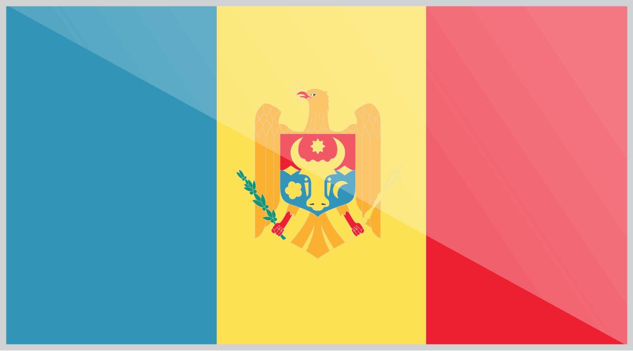 Moldova, Rep.