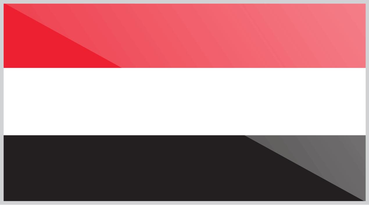 Yemen, Rep.